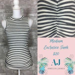Amelia James Exclusive Tank
